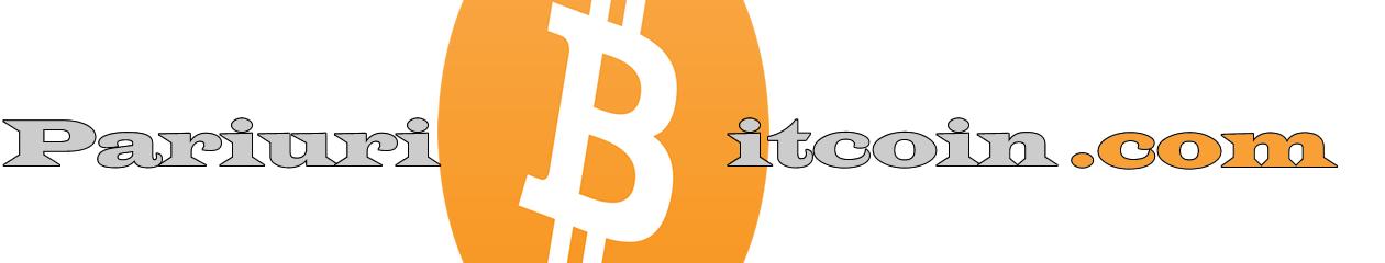 Paruiri Bitcoin